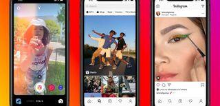 Instagram Reels sbarca ufficialmente in Italia