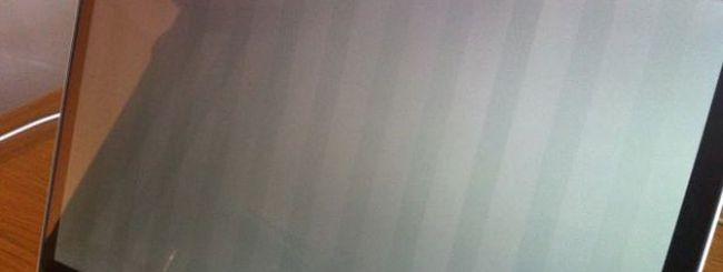 Ancora problemi con gli schermi dei MacBook Pro Retina