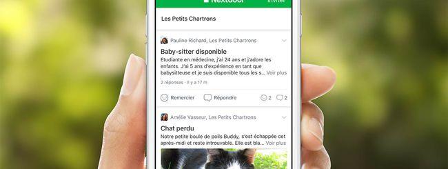 Nexdoor: download e installazione app