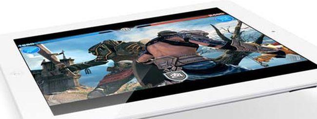iPad 2, lo tsunami in Giappone non lo ferma