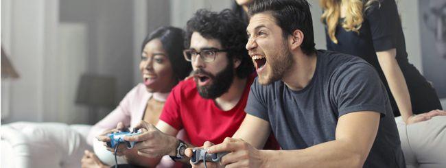 Amazon Gaming Week, sconti per i videogiocatori