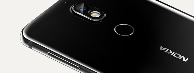 Nokia 7 Plus, Snapdragon 660 e 6 GB di RAM?