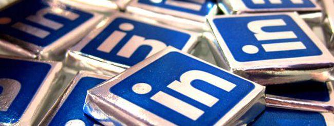 LinkedIn, trafugate 6,5 milioni di password (up.3)
