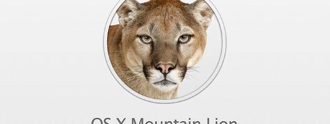Mountain Lion 10.8.5 Beta: nuova seed 12F26 e Safari 6.1 in arrivo
