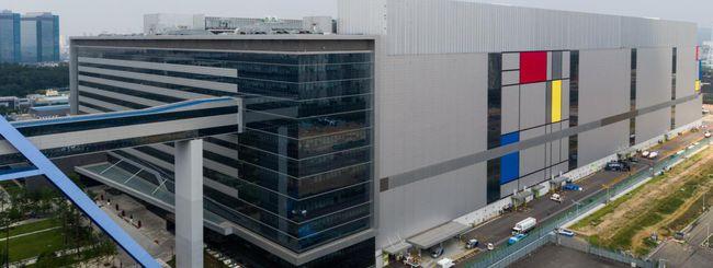 Exynos 9810, Samsung avvia la produzione di massa