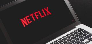 Netflix, computer