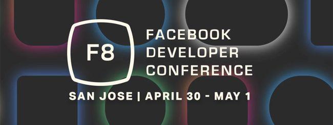 Facebook F8 2019, le novità del futuro dei social