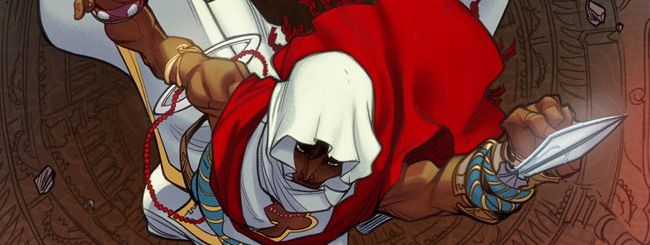 Assassin's Creed: Brahman e il futuro del brand