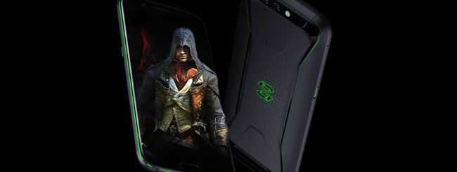 Xiaomi Black Shark disponibile da oggi in Italia