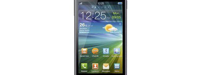 Samsung Wave 3 con Bada, uscita a ottobre