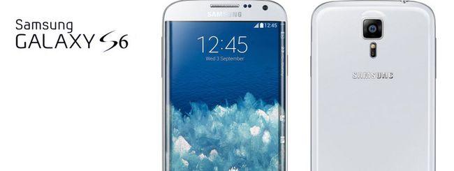 Samsung Galaxy S6, via il bloatware dalla TouchWiz