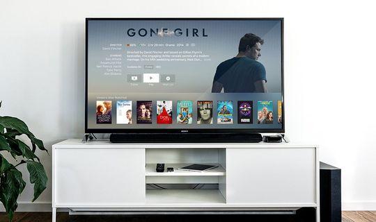 iTunes, Apple TV