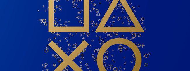 Sony Days of Play: una PS4 blu e oro e tanti sconti