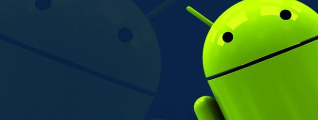 Nexus 8 con Android 4.5 a luglio?