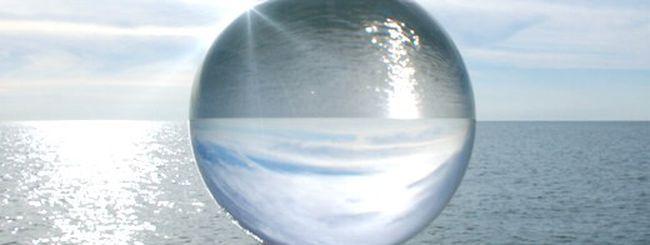La sfera di cristallo: cosa succederà nel 2012?
