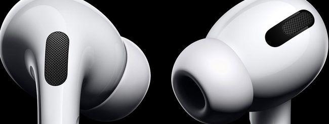 Apple al lavoro su AirPods Pro Lite?