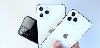 iPhone 12, il lancio avverrà in due diverse fasi