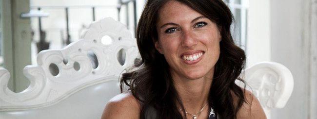 Deezer, intervista a Laura Mirabella