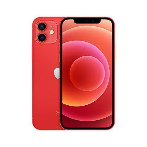 Apple iPhone 12 (256GB) - Rosso