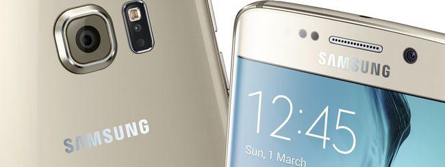 Samsung Galaxy S6, continua il calo di prezzo
