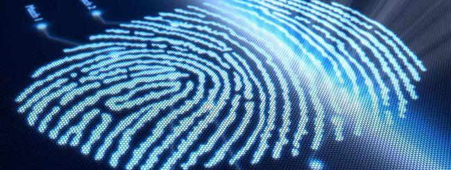 Synaptics realizza un sensore di impronte ultrasicuro