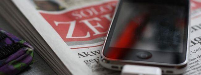 News online: tanti leggono, pochi pagano