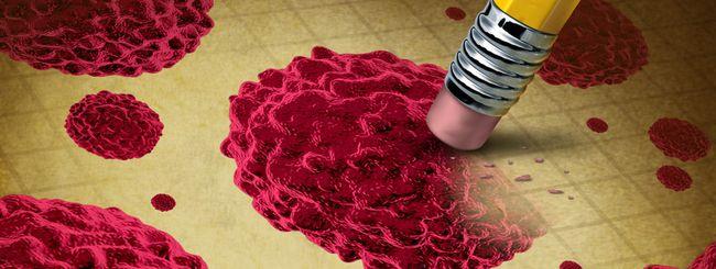Le cellule tumorali stampate in 3D