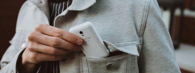 PockeTalk: annunciata la partnership con Vodafone