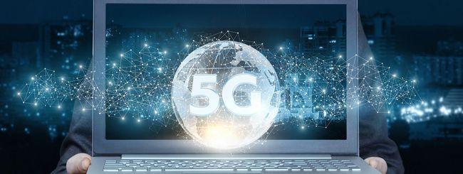 PC con modem 5G, alleanza tra Intel e MediaTek