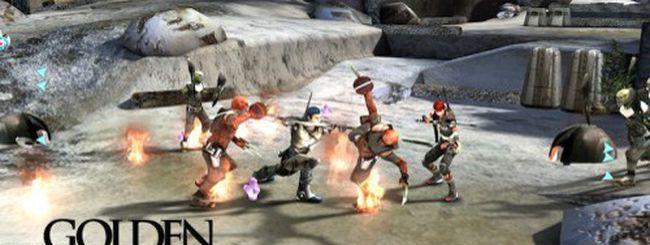 MWC 2012: i migliori giochi Android per NVIDIA Tegra 3