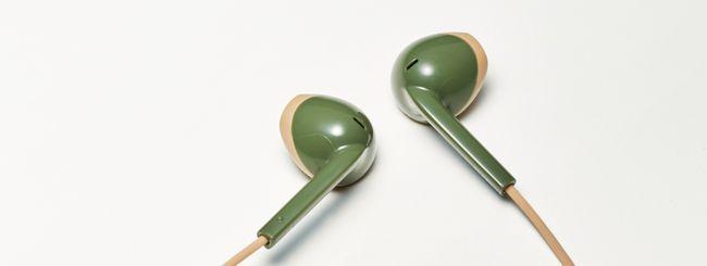 JVC annuncia 6 nuove cuffie