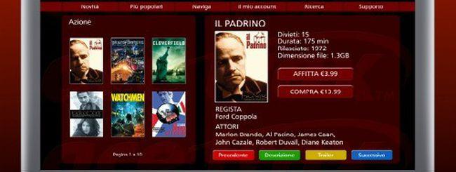 TV Panasonic: film gratis in streaming con Acetrax