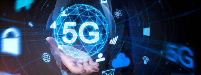 Vodafone lancia il terzo bando Action for 5G