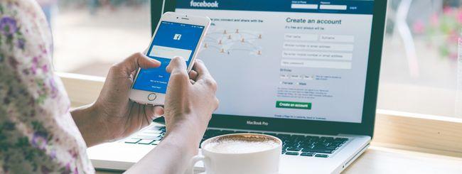 Facebook sperimenta il tag breaking per le notizie