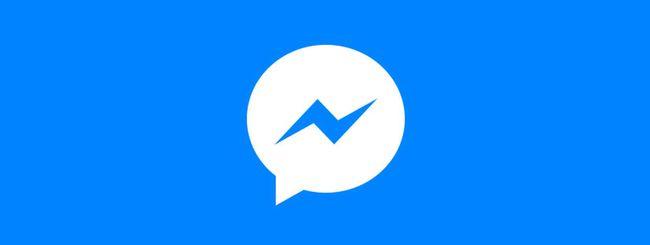 Facebook Messenger: 1 miliardo di download su Android
