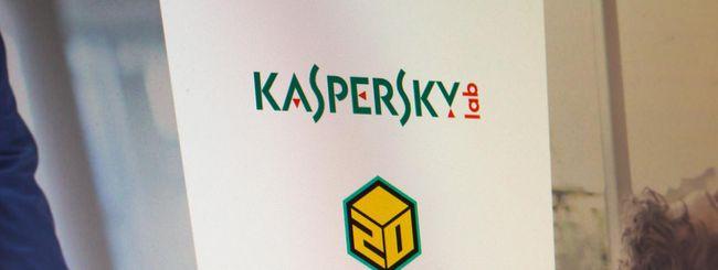 Kaspersky svela nuovi dettagli sui documenti NSA