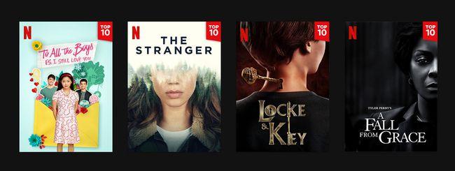 """Netflix per iOS migliora la gestione di """"Continua a guardare"""""""