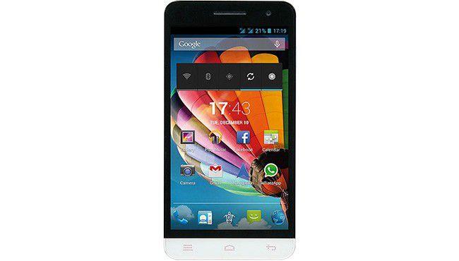 Mediacom PhonePad Duo X510U