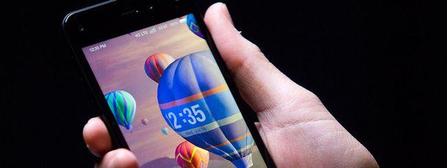 Amazon sviluppa un nuovo smartphone, Fire Phone 2