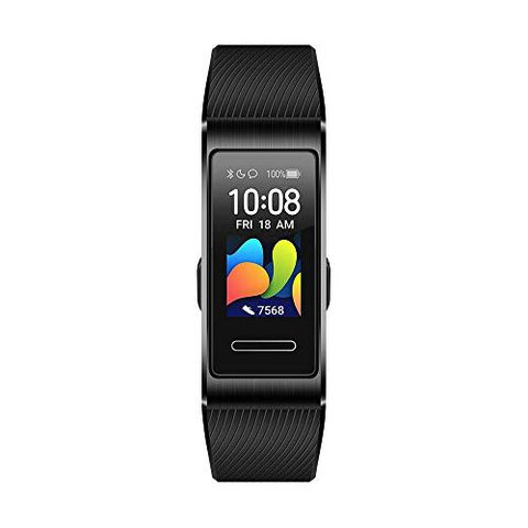 HUAWEI Band 4 Pro Smart Band Fitness Tracker (Graphite Black)