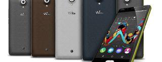 MWC 2016: Wikio annuncia nuovi smartphone