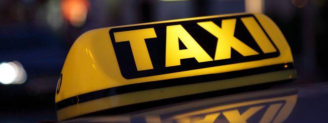 Il car pooling sostituirà i taxi: lo dice il MIT