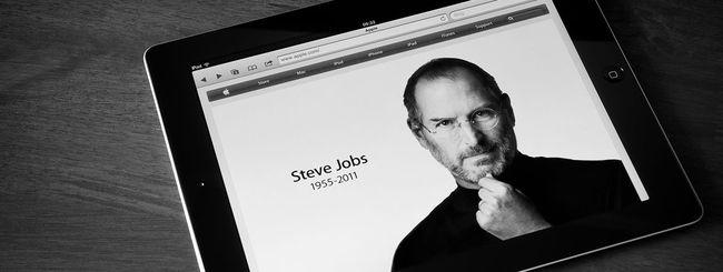 Tim Cook ricorda il compleanno di Steve Jobs