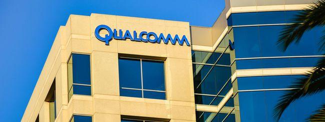 Qualcomm rifiuta l'offerta di Broadcom