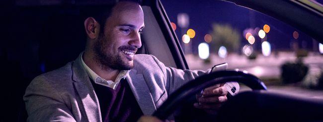 Siri rifiuterà le chiamate quando si guida