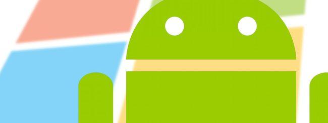 Microsoft firma con Voxx Electronics per Android