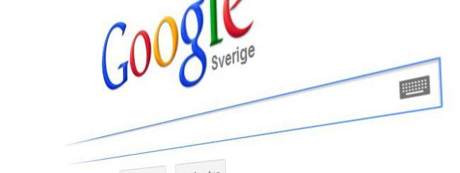 """Google: la parola """"ingooglabile"""" non può esistere"""