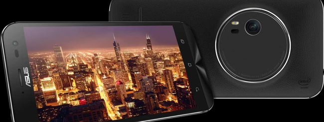 ASUS ZenFone Zoom disponibile anche in Italia