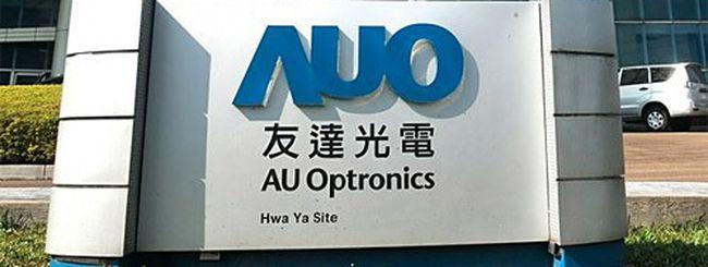 Apple firma con AUO per i display dell'iPad 2