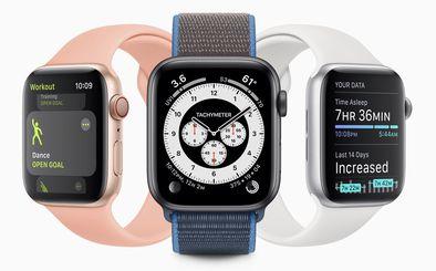 watchOS 7: compatibile solo con Apple Watch Series 3 e modelli successivi
